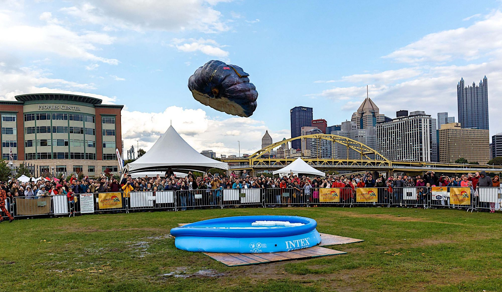 PITTSBURGH MONSTER PUMPKINS FESTIVAL...2020 Dates Coming Soon